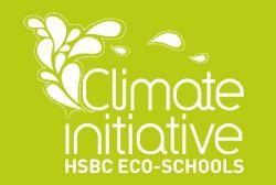HSBC Eco-Schools Klimatická iniciatíva